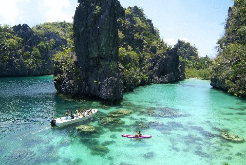 Philippine Department of Tourism - Home