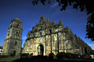 Famous Architecture Buildings In The Philippines philippine department of tourism - heritage & historical